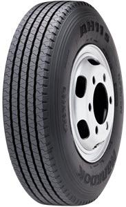 AH11s Tires