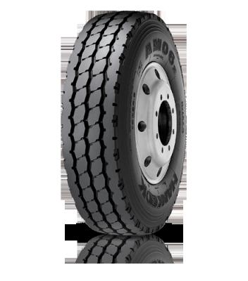 AM06 Tires