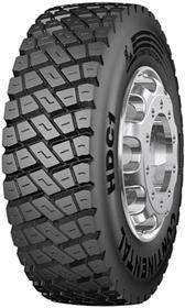 HDC1 Tires